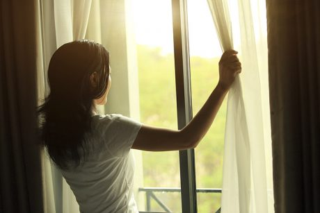 Opening The Window To Save Energy